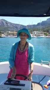 Skipper Sue